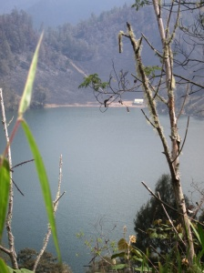 Damainya Ranu Kumbolo
