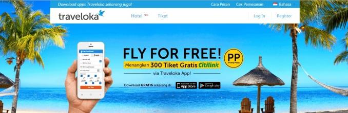 traveloka-fly-for-free
