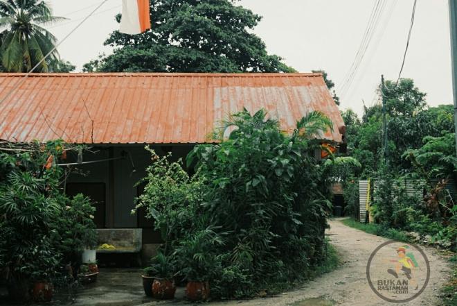 Rumah Buangkok