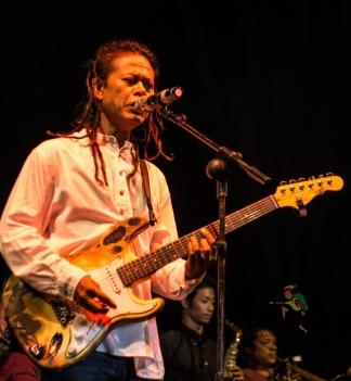 Legend Reggae Tony Q