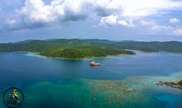 Selamat datang di Pulau Matak