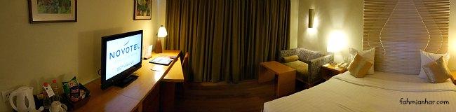 Kamar-Hotel-Novotel-Semarang