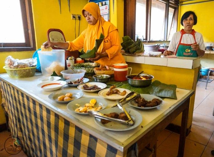 Kuliner kesukaan Bapak SBY