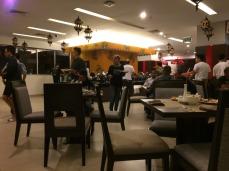 Hotel santika dyandra medan10