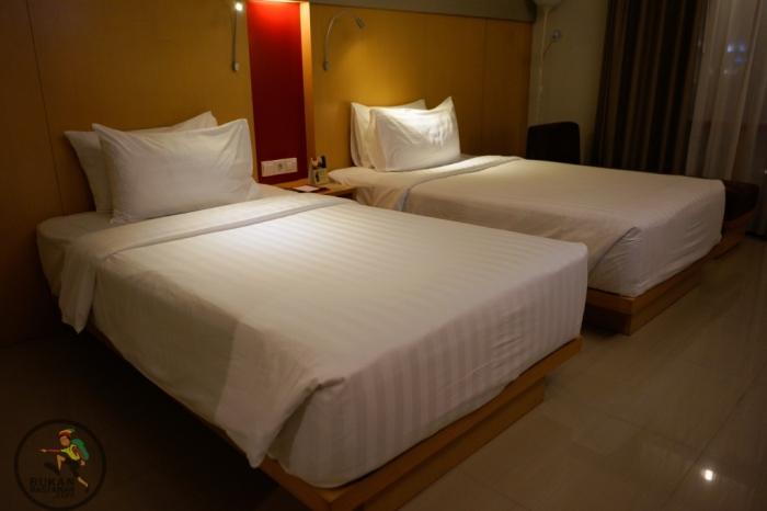 Hotel santika medan