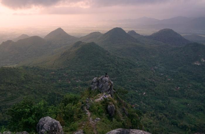 pegunungan-cumbri